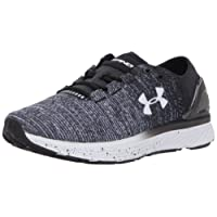 Under Armour Women's UA W Charged Bandit 3 Running Shoes, Black