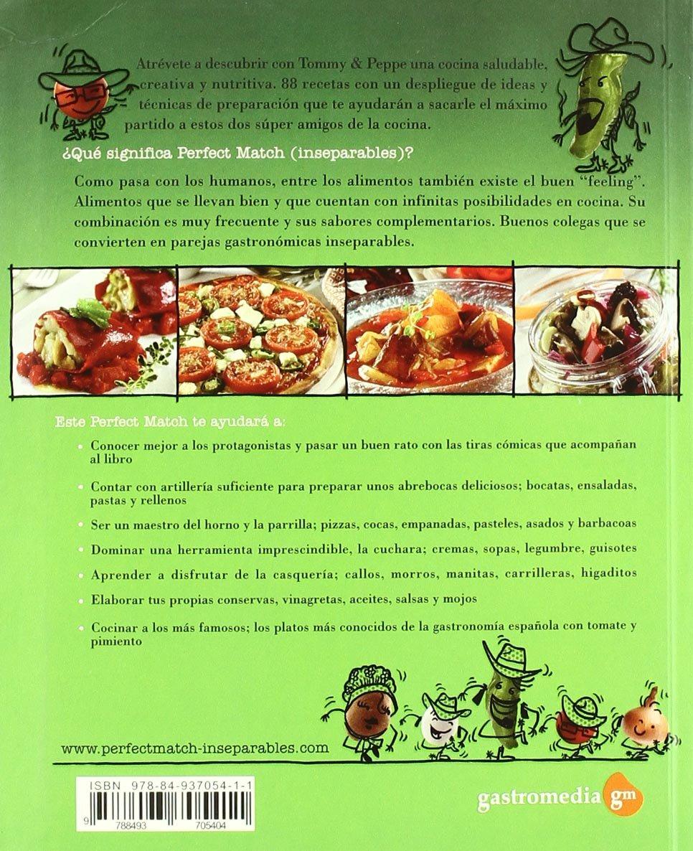 Tomate y pimiento: Pedro; Amador Valle, Apolinar Álvarez Bretones: 9788493705411: Amazon.com: Books