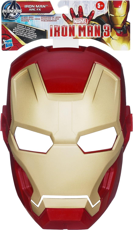 IronMan A2123E270 - Disfraz de Iron Man para niño (5 años): Amazon ...