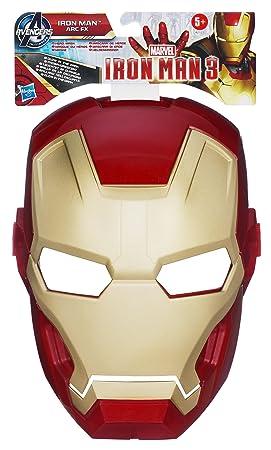 IronMan A2123E270 - Disfraz de Iron Man para niño (5 años)