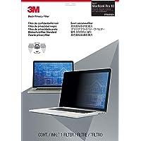 "Filtro de Privacidade 3M para MacBook Pro Retina, Tela 13"", Preto, 3M, Filtros de privacidade e de tela para notebooks, Preto"