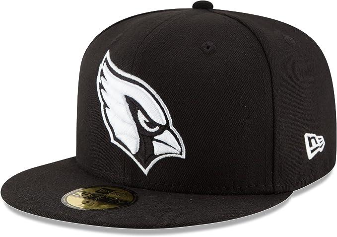 NEW Era 59 FIFTY LP fitted Cap-NFL Arizona Cardinals