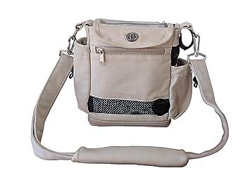 Amazon.com: Bolsa de transporte para Inogen One G4 & Oxygo ...