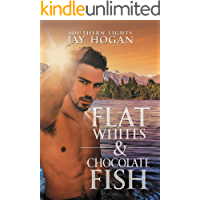 Flat Whites & Chocolate Fish: Southern Lights #3