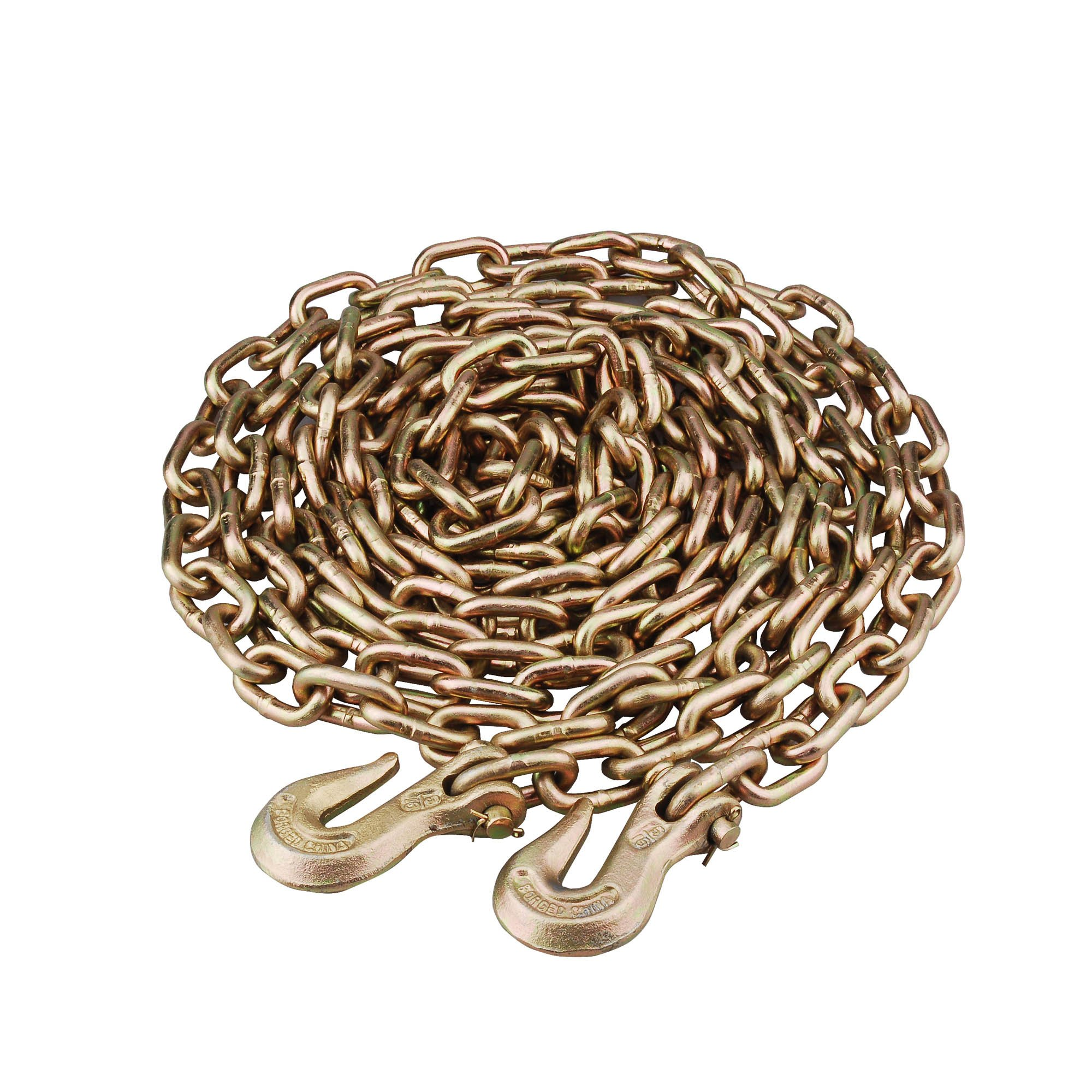 Max Load 36503.0 Truckers Chain (5/16'' x 20') by Max Load
