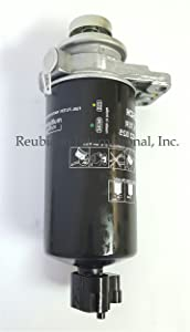 Spin On Fuel Filter For Tym 273. Amazon Mahindra Tractor Fuel Filter Home Improvement With Head And Water. John Deere. John Deere Lv4010 Hst Wiring At Scoala.co