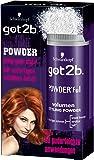 got2b Powder' ful Volumen Styling, 3er Pack (3 x 10 g)
