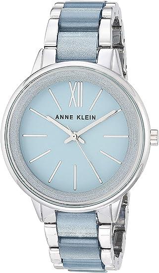 Anne Klein Women's Bracelet Watch for Travel
