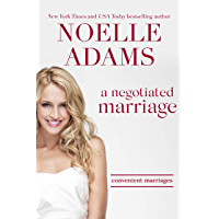 A Negotiated Marriage (Convenient Marriages Book 1) (English Edition)