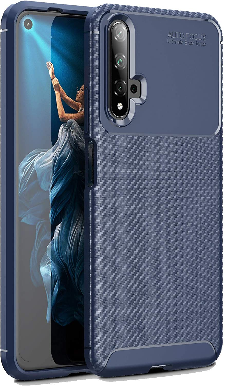 Funda Resistente Huawei Honor 20/huawei Nova 5t