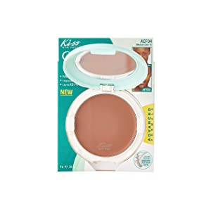 KISS Cover + Care Cream Foundation Neutral Cool 20 ACF05 (ACF04)