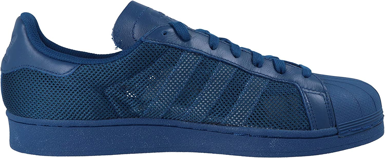 Adidas Originals Superstar Triple Herren Turnschuhe / Schuhe Blau