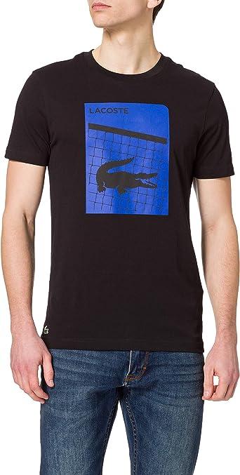 TALLA XS. Lacoste Camiseta para Hombre