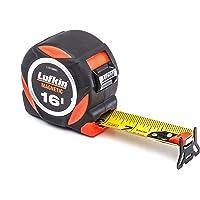 Lowes.com deals on Lufkin Command 16-ft Magnetic Tape Measure