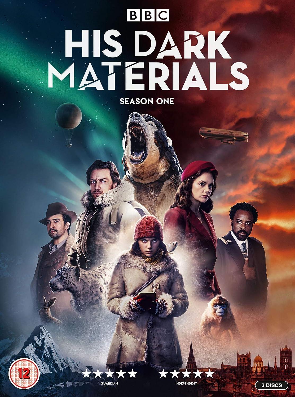 His Dark Materials Series 1 Edizione: Regno Unito Italia DVD: Amazon.es:  Cine y Series TV