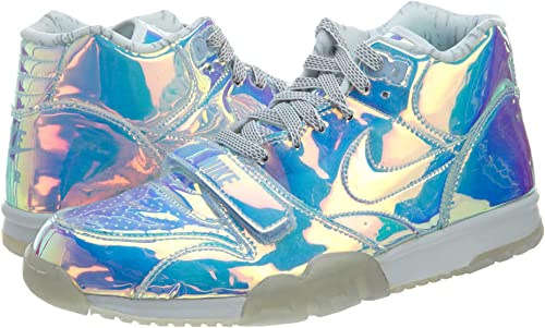 100% high quality check out authentic quality Amazon.com   NIKE Air Trainer 1 Mid PRM QS Knows' - 607081-900 ...