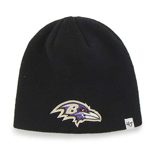 fb9cce1d '47 NFL Youth Beanie Knit Hat
