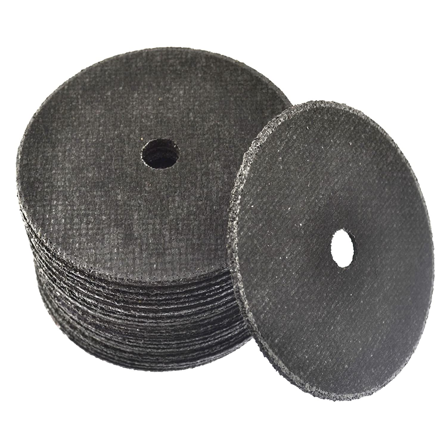 3' Cutting Grinding Discs for Air Cut-off Tool Grinder Cutoff 25 PACK 75mm AT823 AB Tools