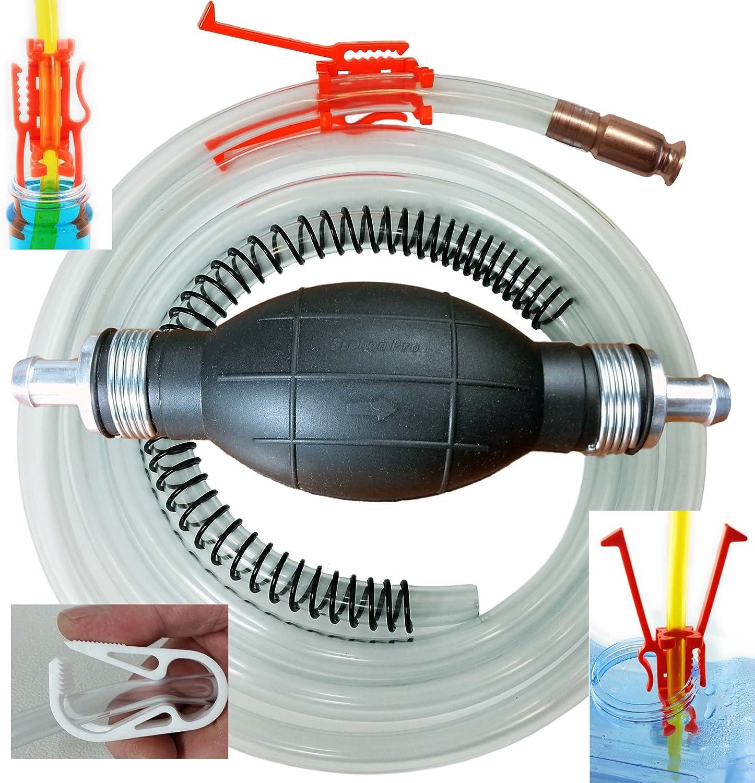Gastapper Siphon Pro XL