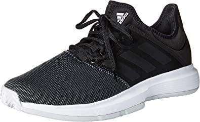 adidas Gamecourt Zapatillas de Tenis Anchas para Hombre: Amazon.es ...