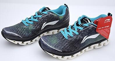 Li Ning Men's Basketball shoes B573 (Men EU 42 1/3) igXBXvqxF