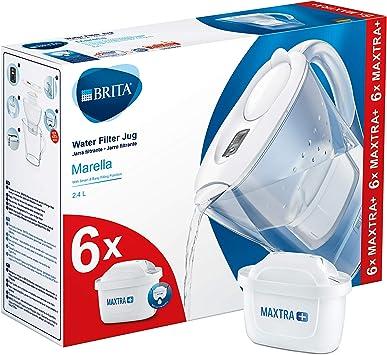 BRITA Marella Water Filter Jug