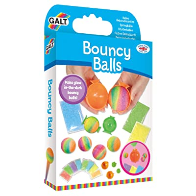Galt Toys, Bouncy Balls: Toys & Games