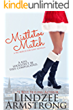Mistletoe Match (No Match for Love)