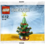 レゴ クリエイター クリスマスツリー 30186