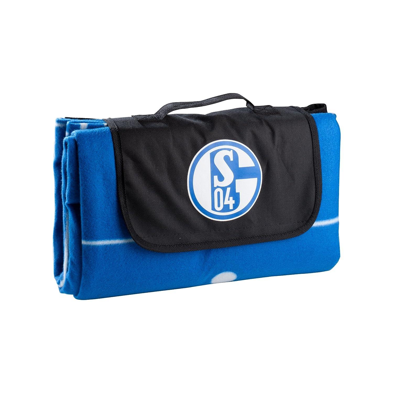 FC Schalke 04 Picknickdecke