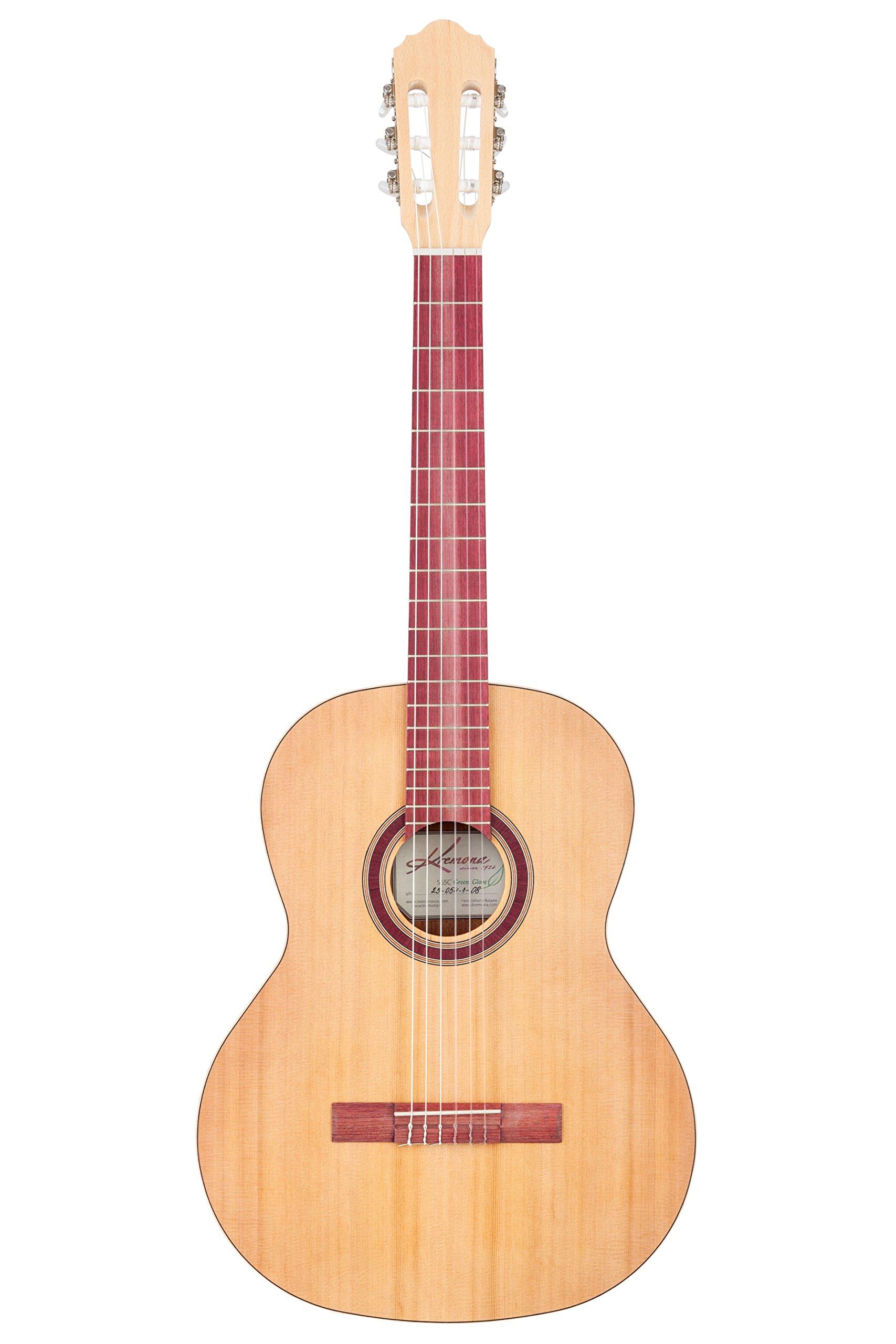 Kremona 6 String Classical Guitar S65C GG