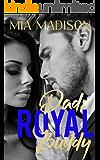 Dad's Royal Buddy: A Steamy Older Man Prince Romance
