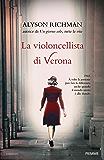 La violoncellista di Verona