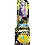 Splash toys - 31318 - Figurine - Animal - Robo Fish Lumineux - Violet