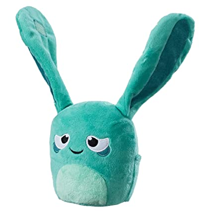 HANAZUKI Hemka Plush Green/Mellow
