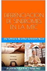 DIFERENCIACION DE SINDROMES EN LA MTC (Spanish Edition) Kindle Edition