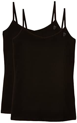 Intimuse 11203 - Camiseta sin Mangas Mujer