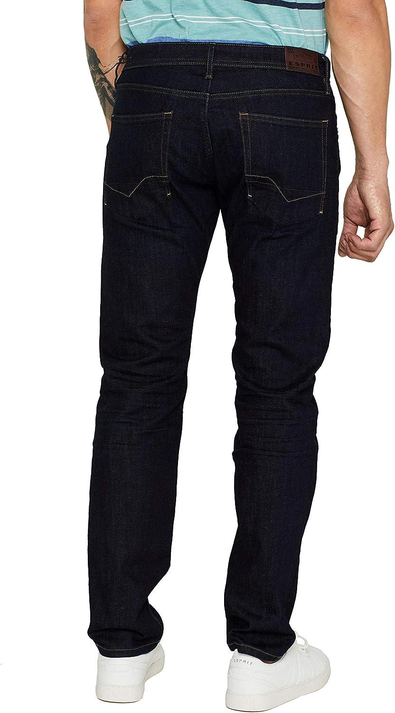 ESPRIT Jeans Straight Uomo