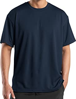 product image for Sovereign Manufacturing Co Men's Big and Tall Short Sleeve T-Shirt