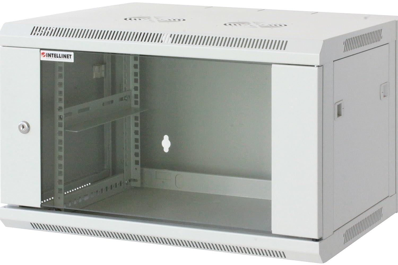 'Intellinet 19a muro 9 nero 15 HE 77x57x60Flatpack IC Intracom Vertriebs GmbH 711951