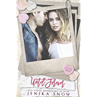 Until Forever (You're Mine, 3) (English Edition)