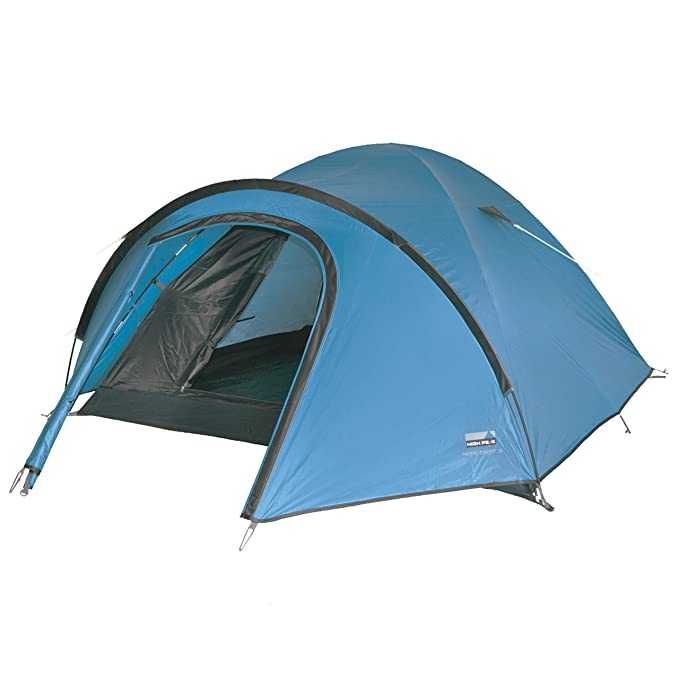 High Peak Outdoors Pacific Crest Tent (3-Person)