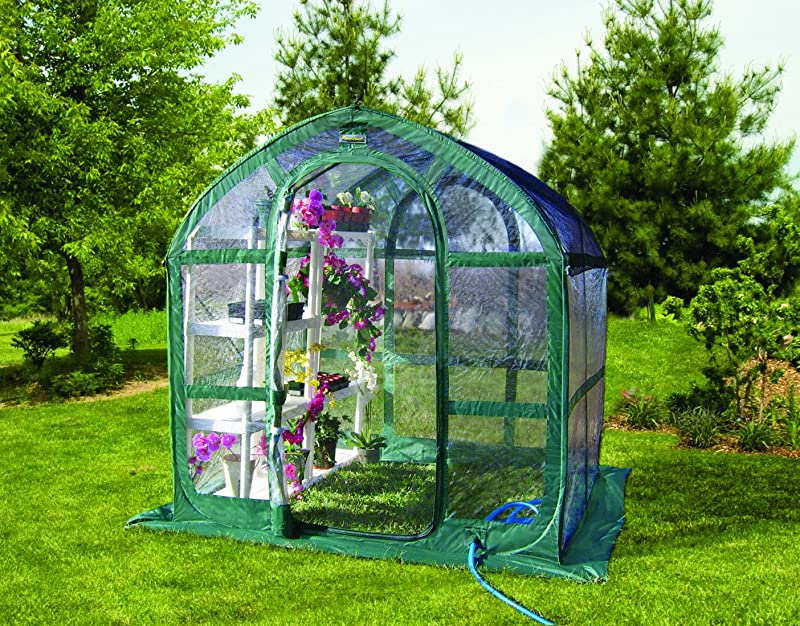 springhouse clear u2013 hobby greenhouse kits