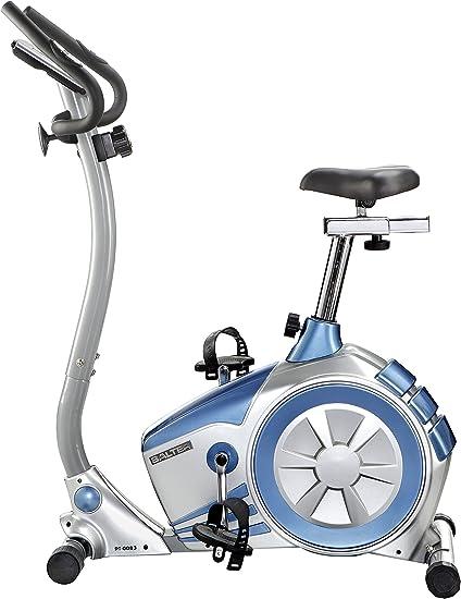 SALTER Bicicleta Estática PT0083: Amazon.es: Deportes y aire libre
