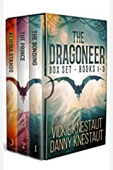The Dragoneer Trilogy: Books 1 - 3 of The Dragoneer Series Kindle Edition