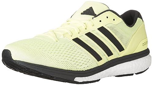 Adidas uomini adizero boston 6 scarpe da corsa: scarpe e borse