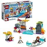 LEGO l Disney Anna's Canoe Expedition 41165 Building Kit, New 2019