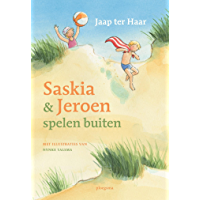 Saskia & Jeroen spelen buiten (Saskia en Jeroen)