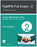 PgMP® Full Exam - 2: 170 Questions and Answers (English Edition)