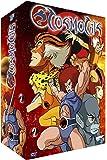 Cosmocats (Thundercats) - Partie 2 - Coffret 4 DVD - VF